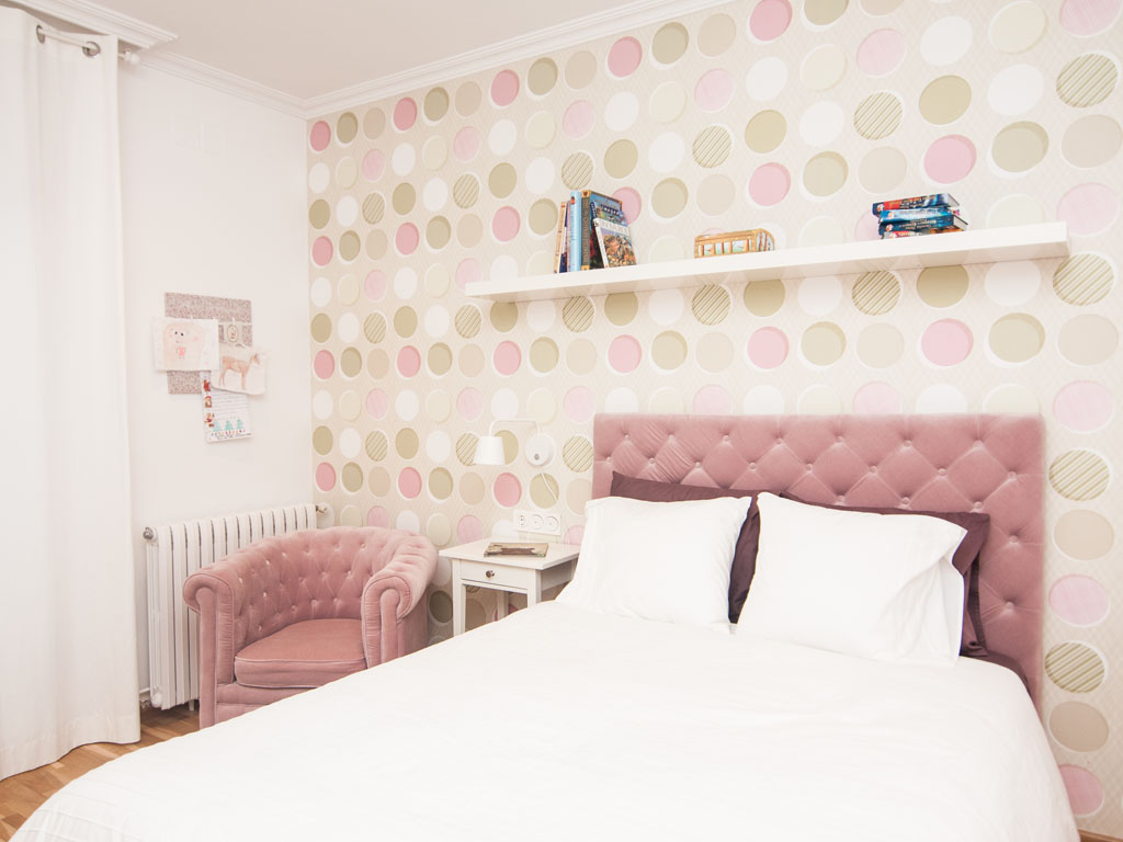 Children's bedroom in Viladecans