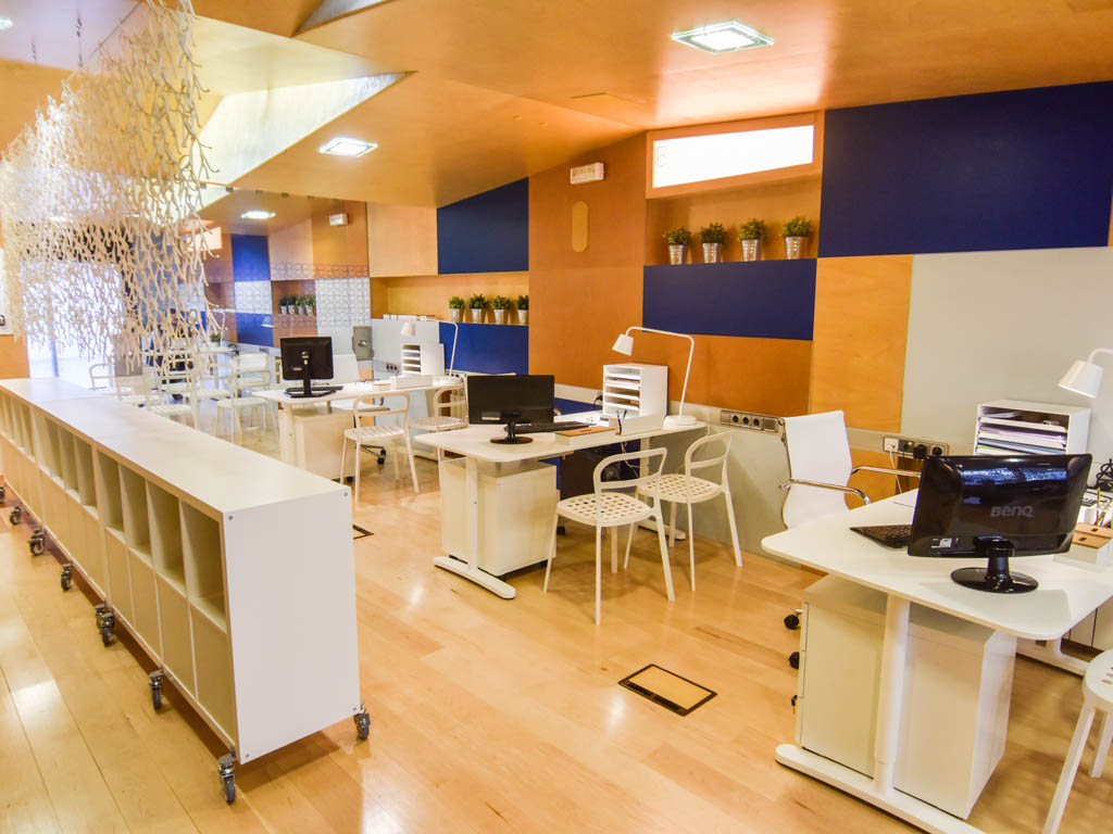 Oficinas en Ribes de Freser, Girona