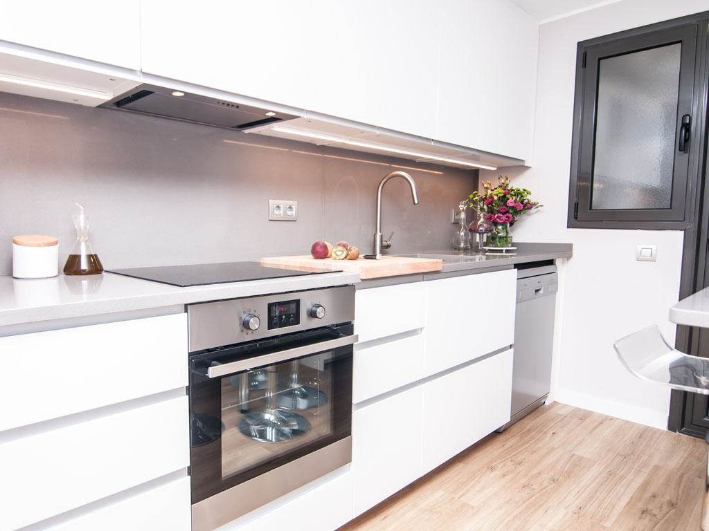 Kitchen in Sant Cugat