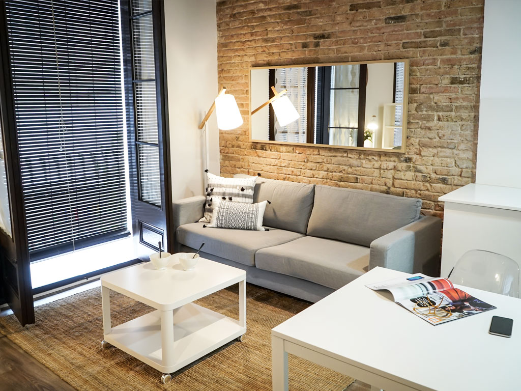 NEW! Loft in Sants