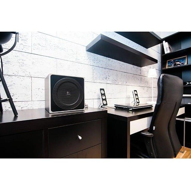 Despacho del dormitorio juvenil masculino en el #proyectoviladecans por @iloftyou