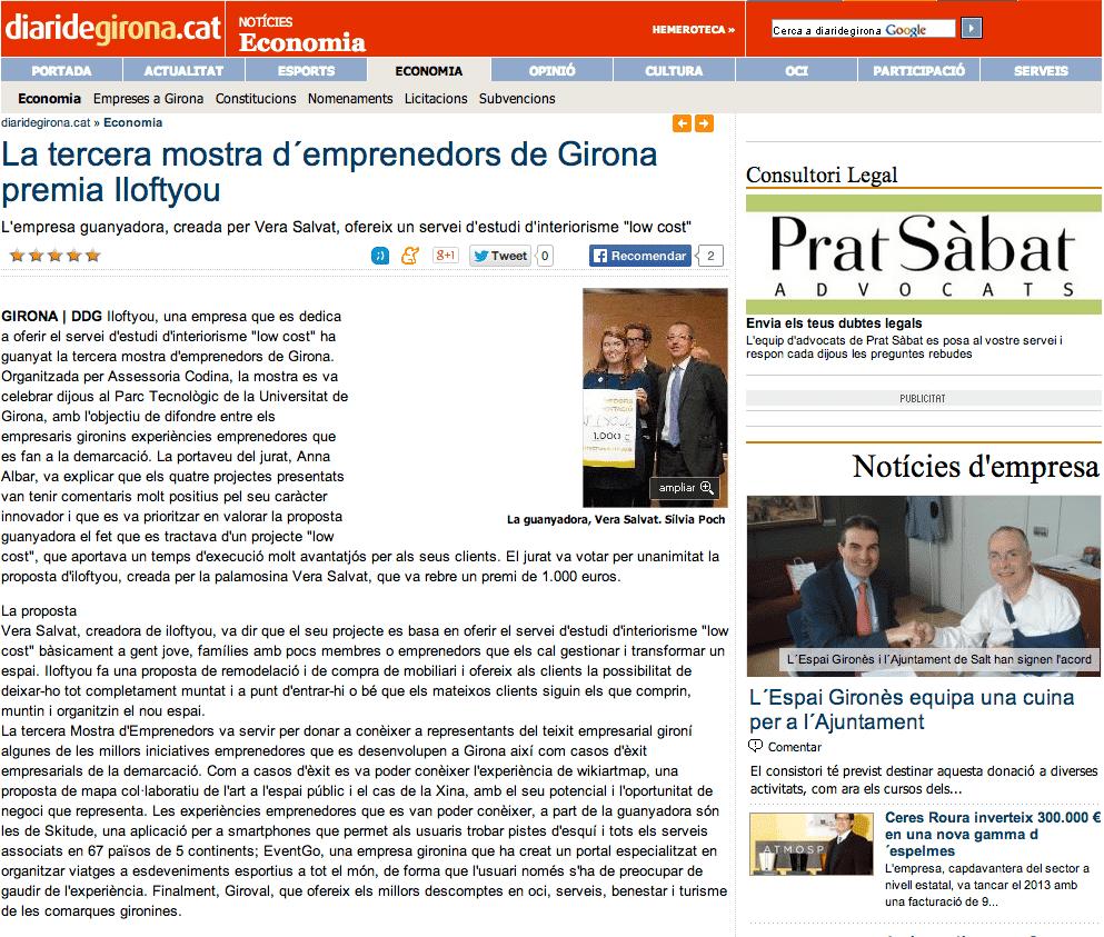 El Diari de Girona