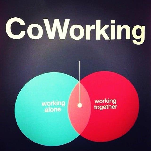 Hoy hemos entregado el anteproyecto del espacio co-working que nos encargaron. Unos pequeños cambios y en breve montamos!! #proyectoplaton #ikea #lowcost #office