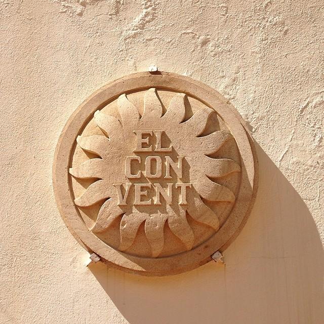 Un Hotel con encanto que recomendamos desde @iloftyou ️
