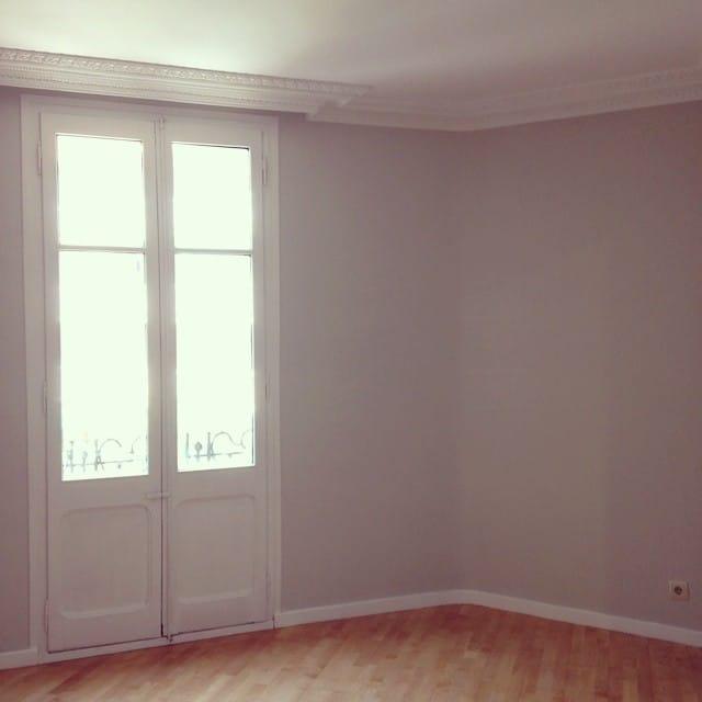 #proyectoindustria listo para entrar con todo el mobiliario!