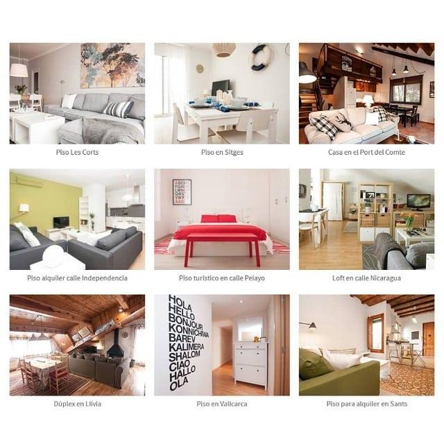 Ya podéis ver todas las fotos de nuestros últimos proyectos en www.iloftyou.es